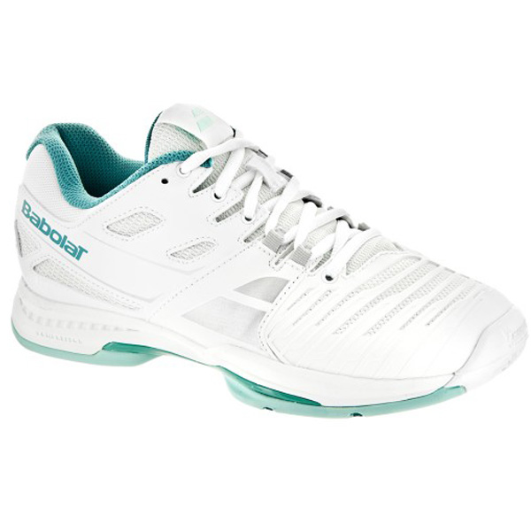 babolat sfx 2 all court s tennis shoe white blue