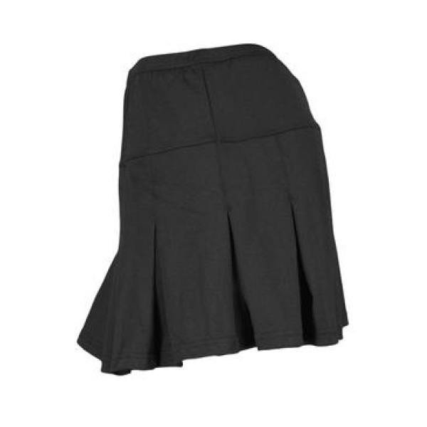 bolle s pleated tennis skirt black 8618 1000 the