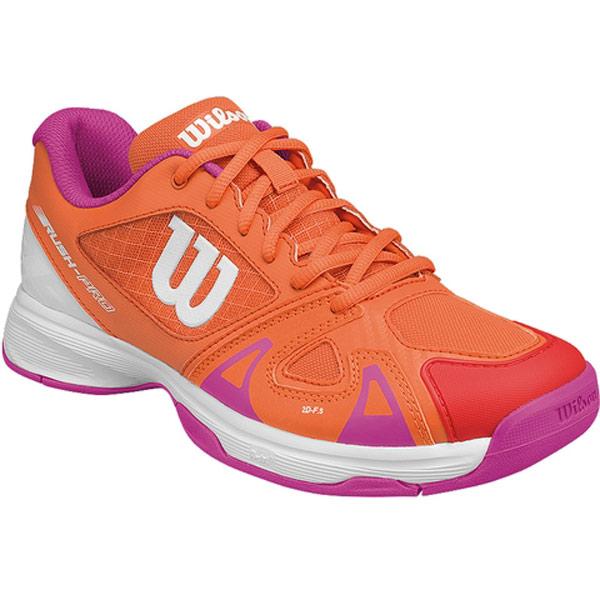 Wilson Rush Tennis Shoes