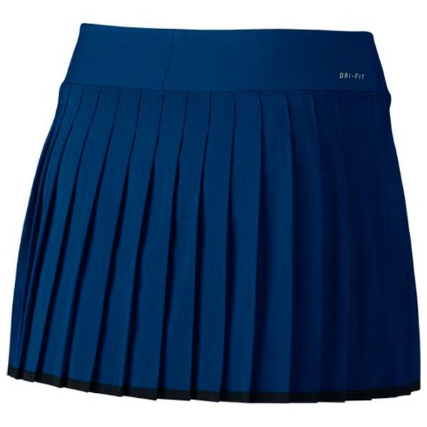 2933b0fd4 Nike Women's Victory Skirt Blue Jay 728773-433 - The Tennis Shop