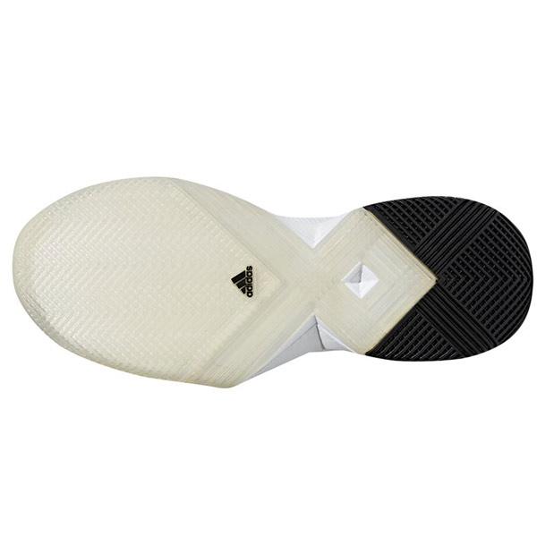 b9acf6b8150 adidas Adizero Ubersonic 3 Women s Tennis Shoe White CM7752 - The ...