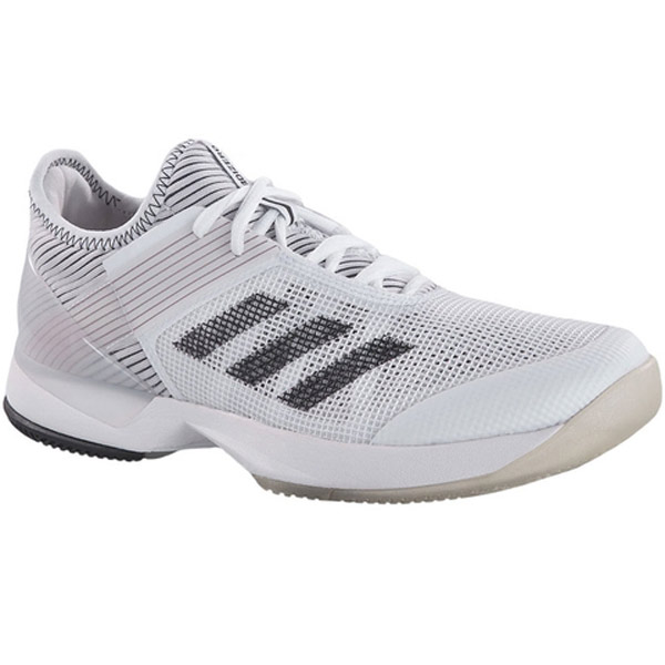 newest 797e3 ef384 adidas Adizero Ubersonic 3 Women s Tennis Shoe White CM7752.   