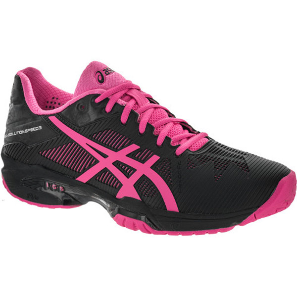 Asics Youth Tennis Shoes