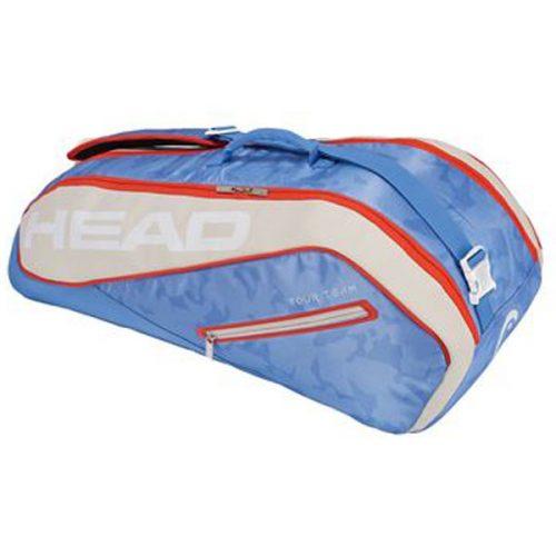 438cab6f20 Nike Court Advantage Duffel Bag Vast Grey Black BA5451-012 - The ...