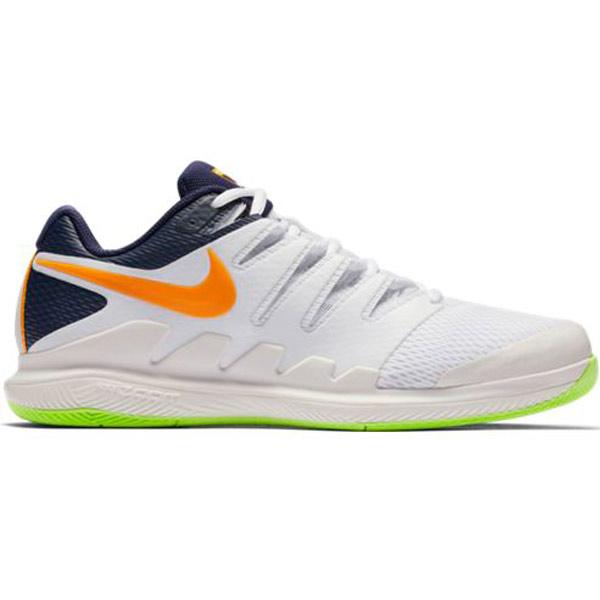 6f072a72f5ac Nike Air Zoom Vapor X Men s Tennis Shoe AA8030-004 - The Tennis Shop