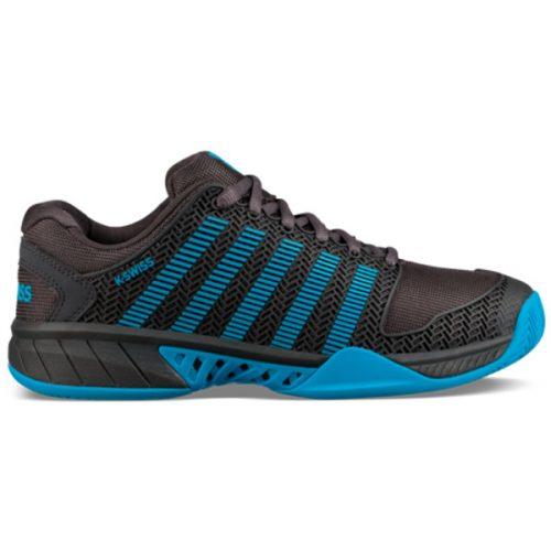 47f644e32d20 Nike Zoom Cage 3 HC Men s Tennis Shoe Aurora Green Black 918193-301 ...