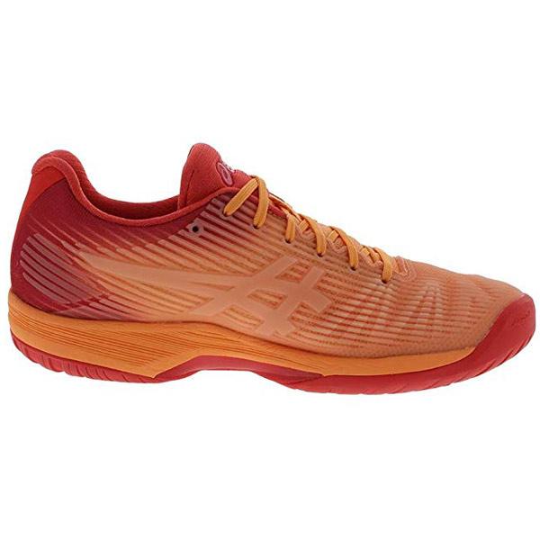 Asics Solution Speed FF Women's Tennis Shoe Mojave Pink