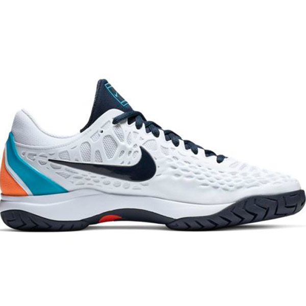 nike air zoom cage 3 hc tennis uomo