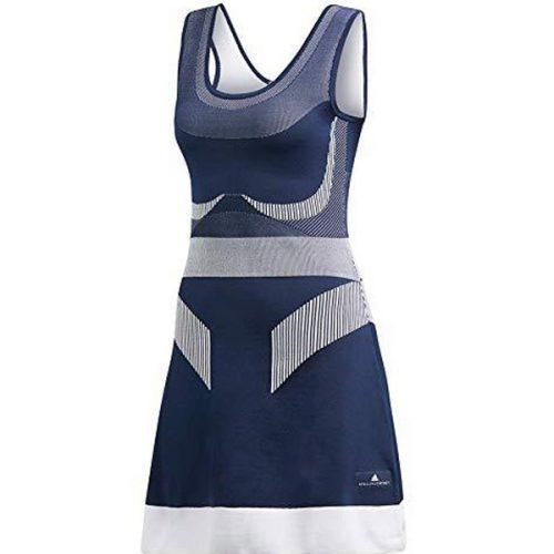 e6db4d1f4c1 adidas Stella McCartney Court Clubhouse Tennis Dress Night Indigo DP0252