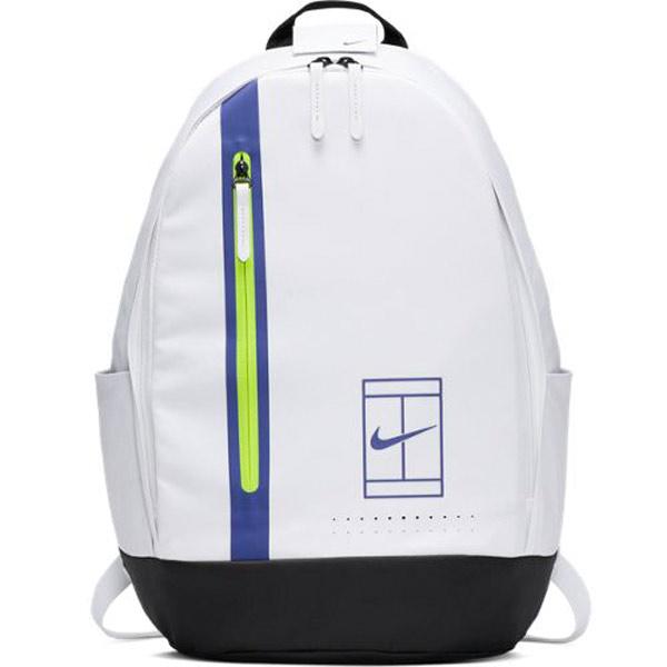 amazing selection best supplier footwear Nike Court Advantage Backpack White BA5450-100