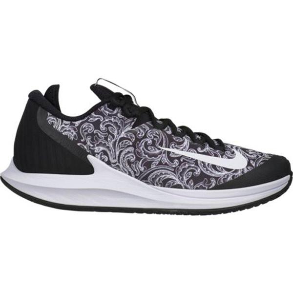 Nike Court Air Zoom Zero Men's Tennis Shoe Black AA8018-003