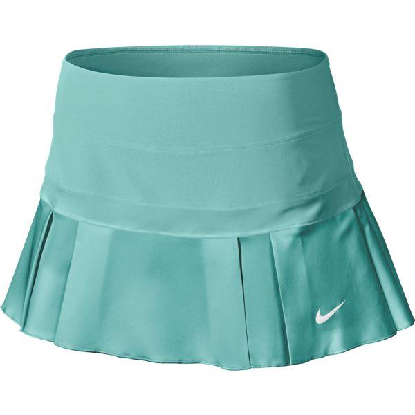 Damesgeweven Roklamp Aqua Tenniswinkel Geplooide 546086 Nike 466 De wN8PkOXn0Z