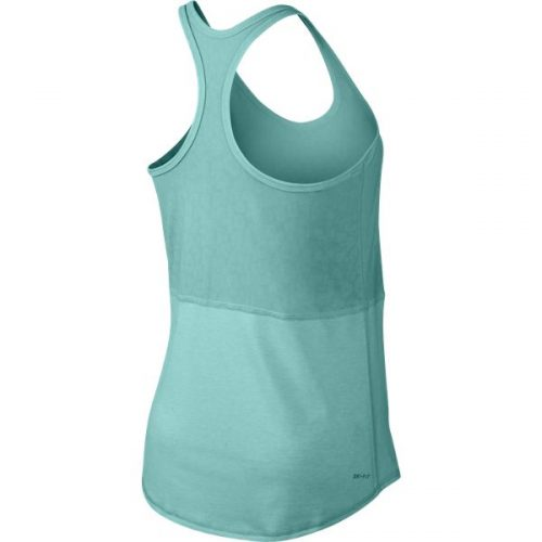 63fa96ff52a0d6 Nike Women s Pure Tank Red 728739-678 - The Tennis Shop