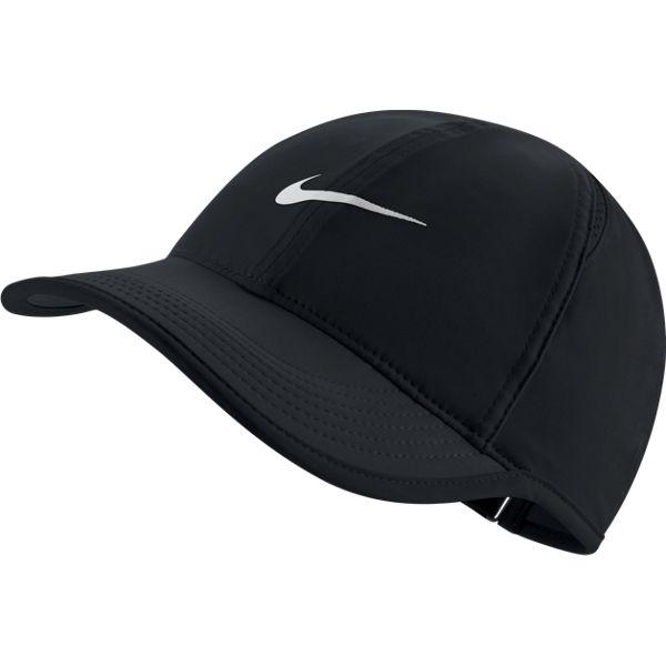 09ac1af30 Nike Women's Feather Light Hat Black 679424-010