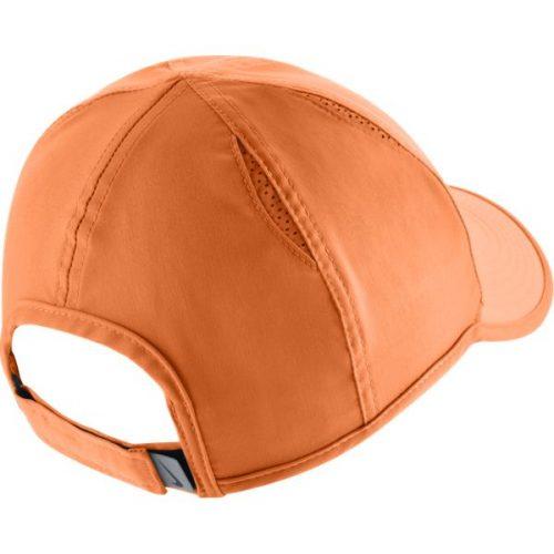 c6b0b4d3e Nike Women's Feather Light Hat Black 679424-010 - The Tennis Shop