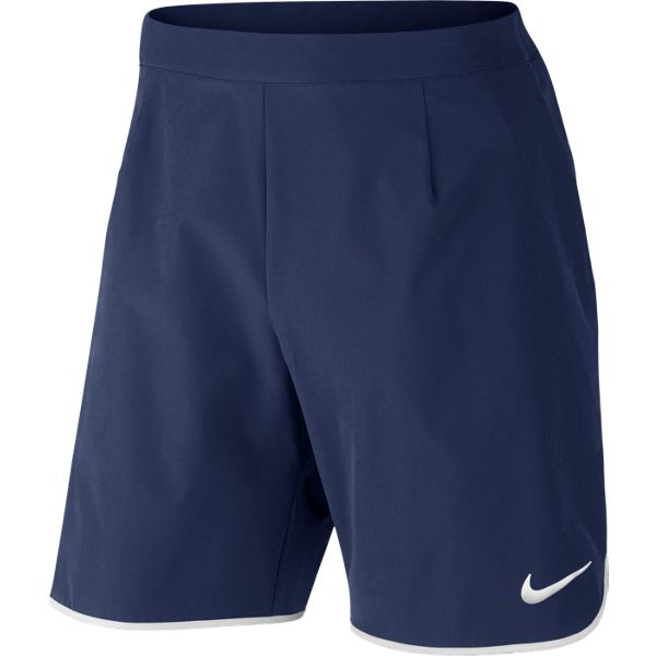 Nike Men s Flex Gladiator 9 Inch Short Midnight Navy 728980-410 ... 2f7acdca1c