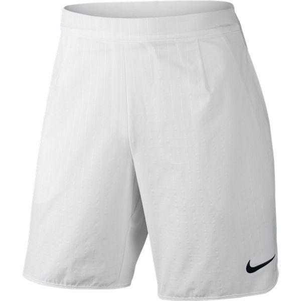 Ubriacarsi Banca minerale  Nike Men's Gladiator Premier 9 Inch Short White 729394-100 - The Tennis Shop