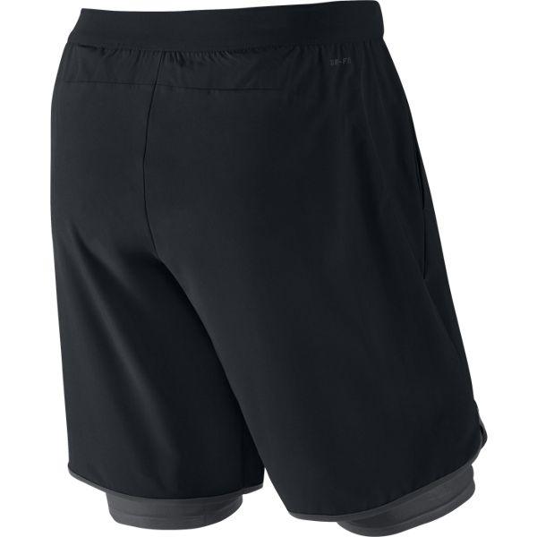 Pantaloncini Da Tennis Nike Uomo Nero KzAiXWiRR