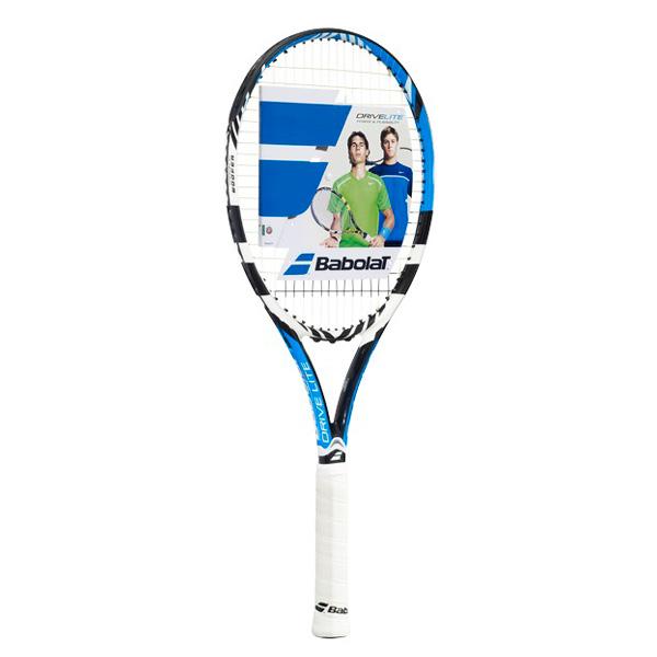 e088cb06f Babolat Drive Lite Blue Tennis Racquet DEMO - The Tennis Shop
