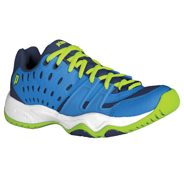 Prince T22 Junior Tennis Shoes Cool