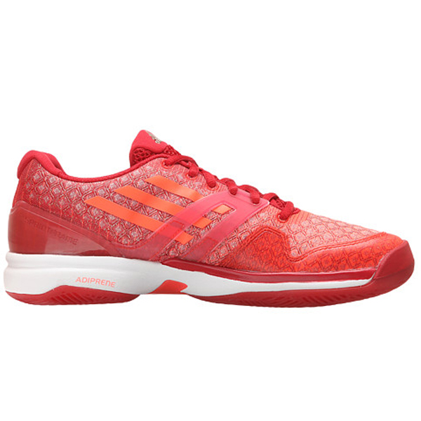 adidas ubersonic s tennis shoe power solar