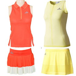 adidas stella mccartney spring 2017 the tennis shop