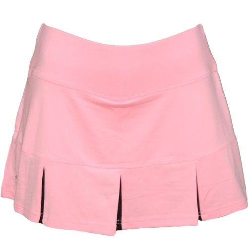 290e1689bb60b Bolle Women s My Fair Lady Pleated Skirt Neon Pink 8659-7537