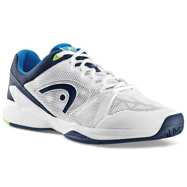 4413015cc701e Head Revolt Pro 2.0 Men s Tennis Shoe White Blue 273027-090. Sale!   