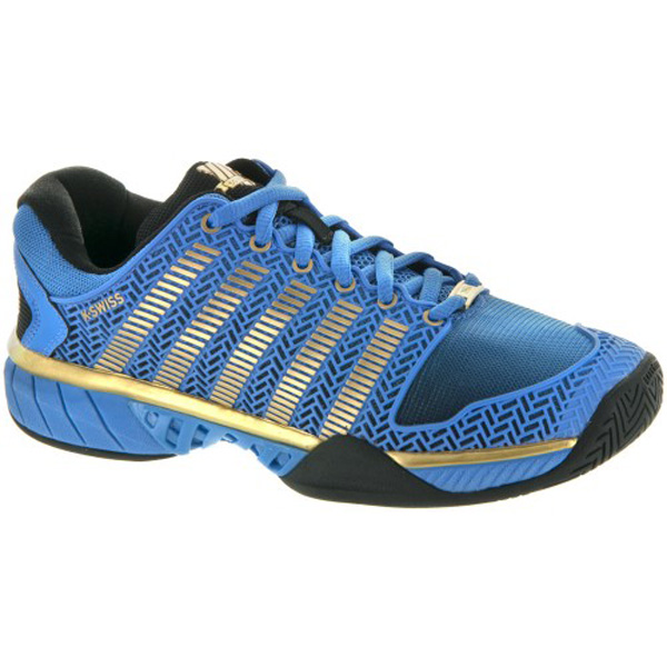 K-Swiss Hypercourt Women's Tennis Shoes Blue