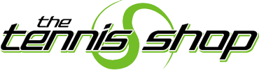 The Tennis Shop Logo