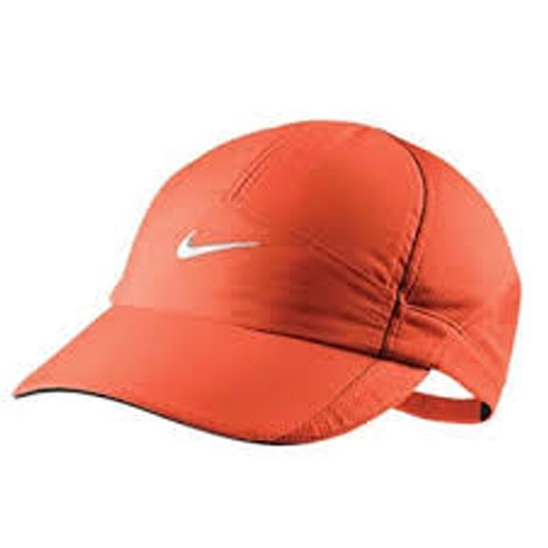 44368f2933c Nike Women s Featherlight Cap Electro Orange 595511-814 - The Tennis ...
