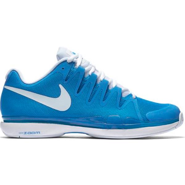 nike vapor blue tennis