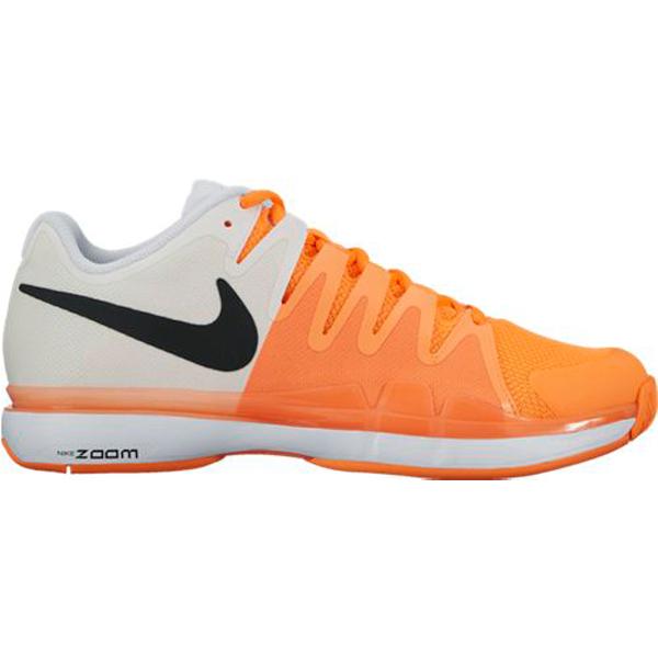 bcdaebfcc929d Nike Zoom Vapor 9.5 Tour Women s Tennis Shoe Tart White 631475-802. Sale!    