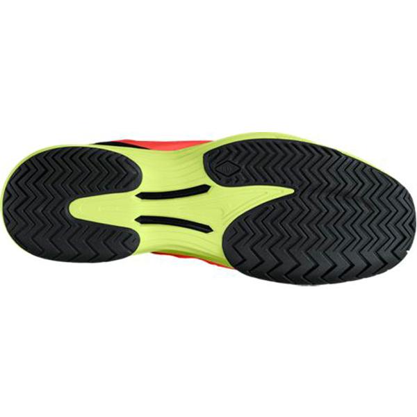 Adidas Wall Street Barricade Tennis Shoe