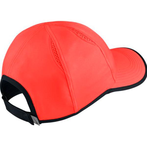 orange nike hat