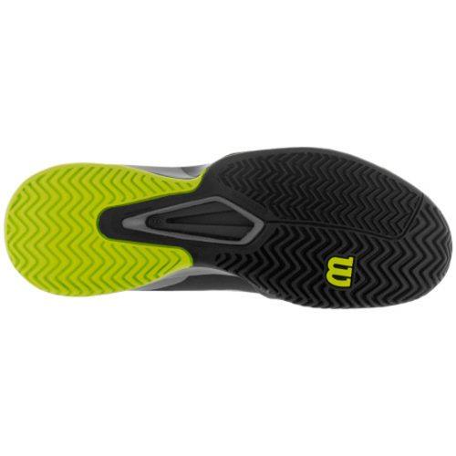 Asics Résolution Gel 6 Chaussures De Tennis Hommes D'argile wVHjkNc5