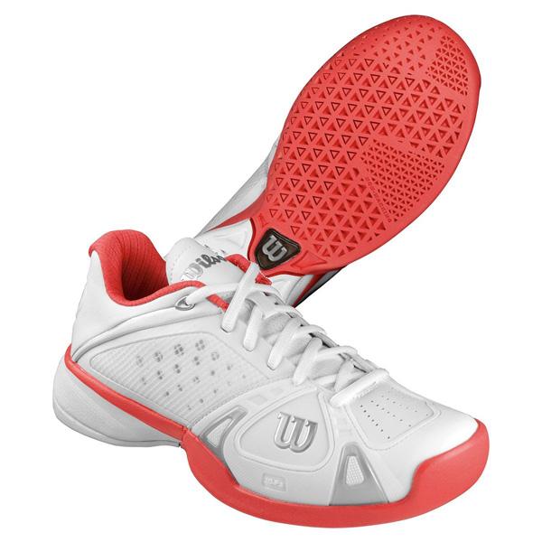 Wilson Rush Pro 2 Junior Tennis Shoe